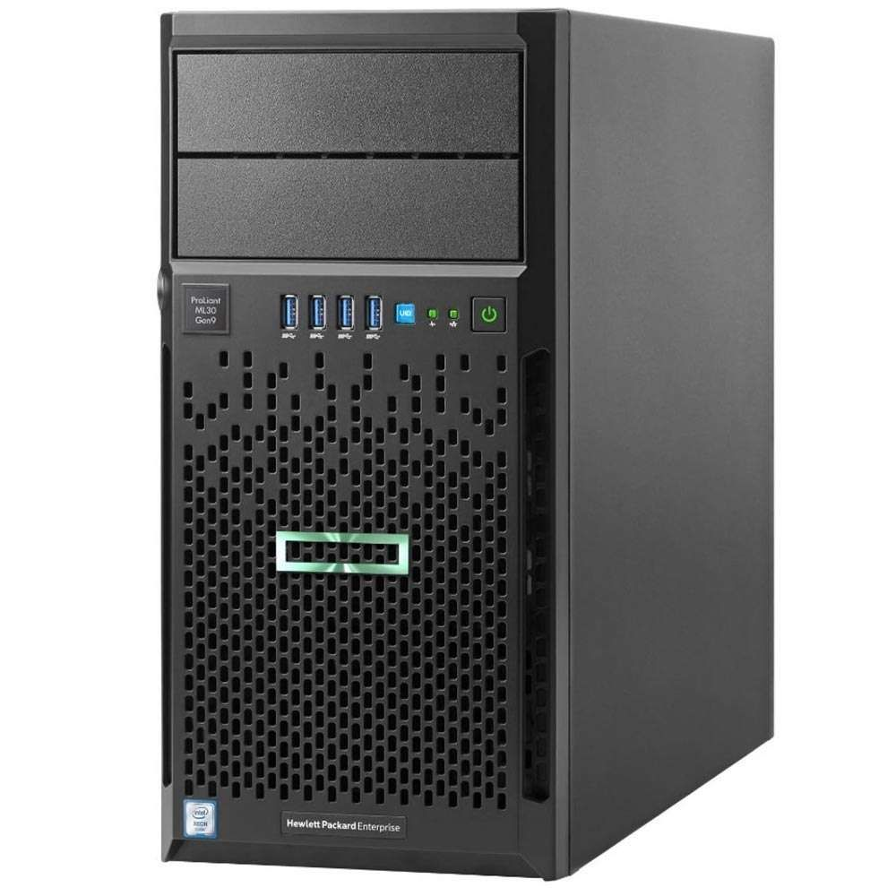 Servidor HP ISS ML30 Gen9 Xeon E3-1220v5 - 868165-S05