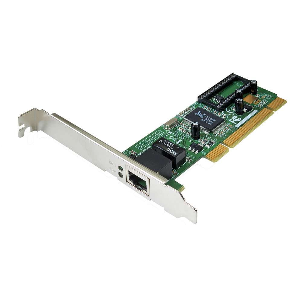 Placa de Rede PCI 10/100