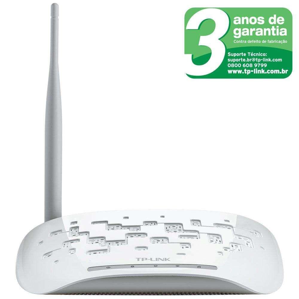 Access Point TP-Link Wireless 150 Mbps Lite N TL-WA701ND