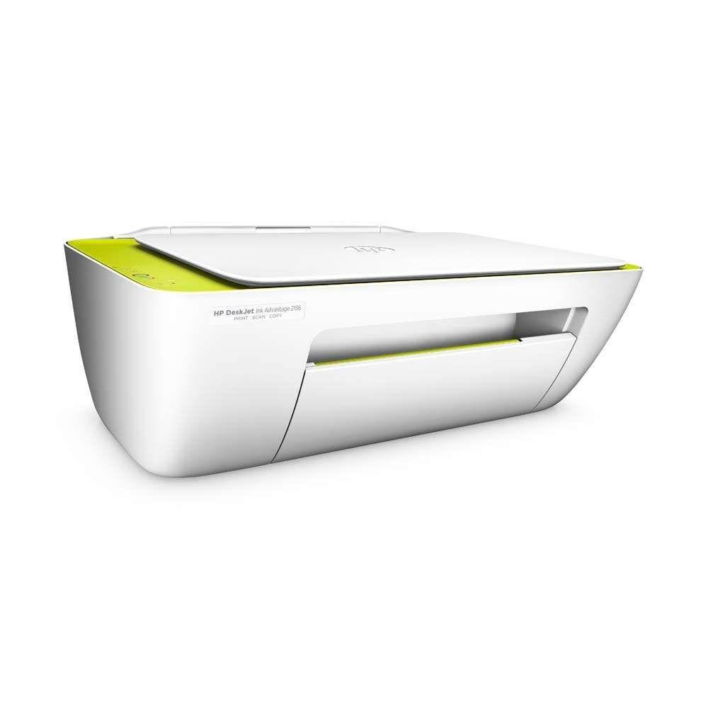 Impressora Multifuncional HP DeskJet Advantage 2136 - F5S30A