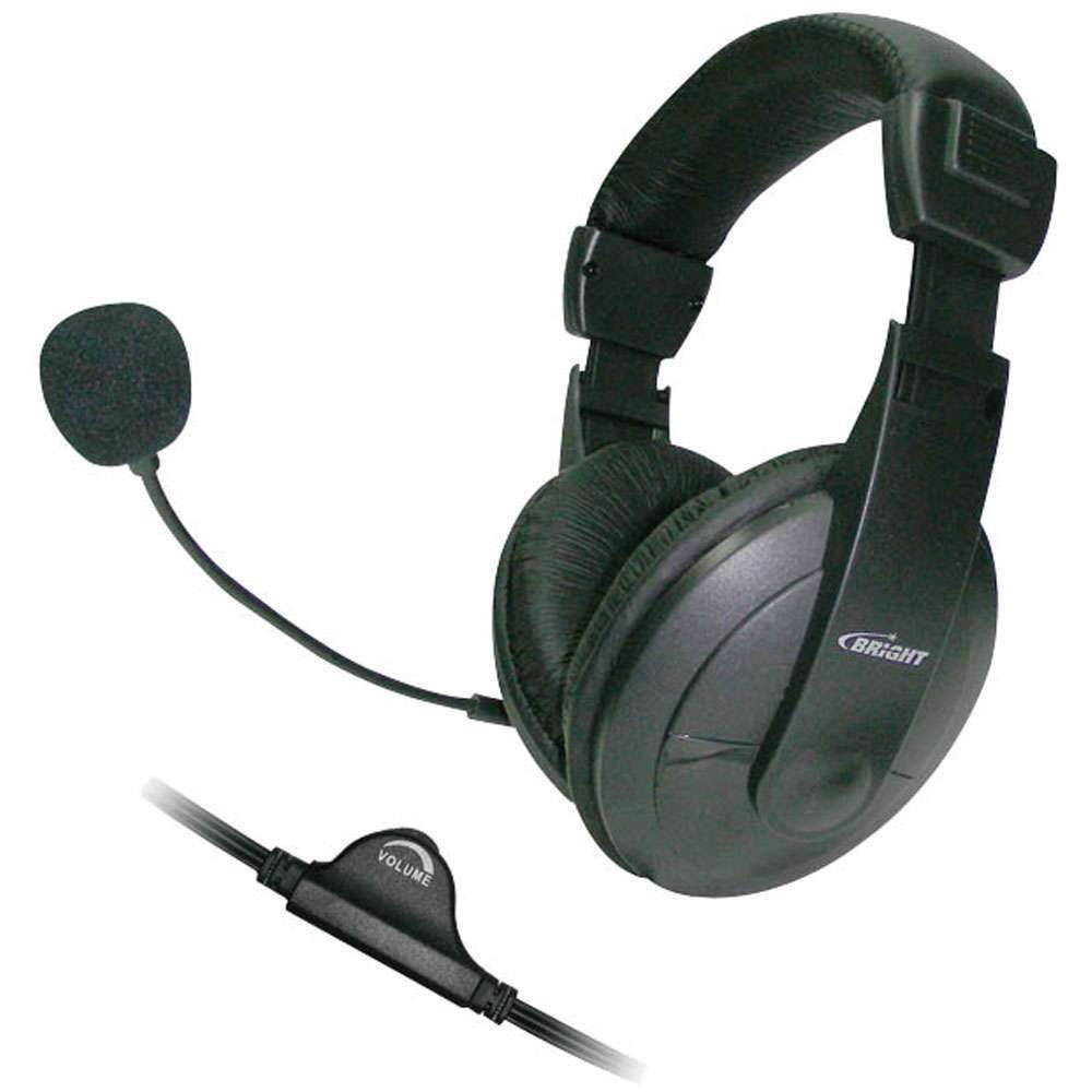 Headset Bright Gamer Vulcão 1409