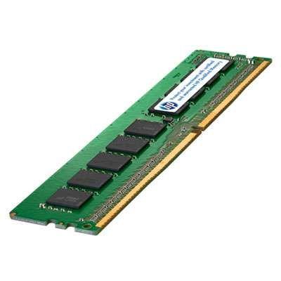 Memória Servidor HP 8GB 2Rx8 DDR4 2133Mhz CL15 (805669-B21)
