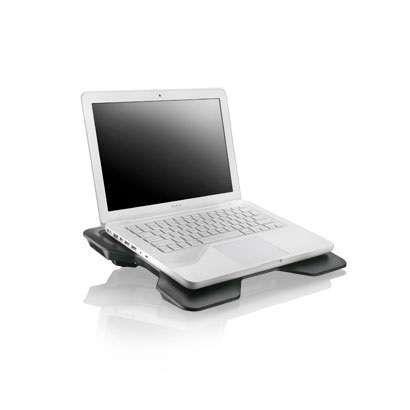 Base para Notebook Multilaser com Cooler LED Metal AC123