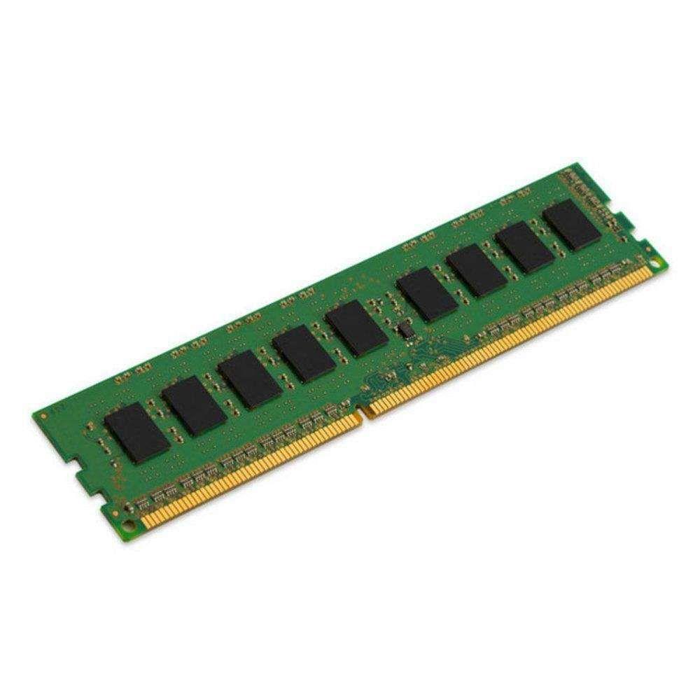 Memória Kingston para Servidor DDR4 8gb 2133mhz  ECC Reg CL15 Rdimm 2rx8 KVR21R15D8/8