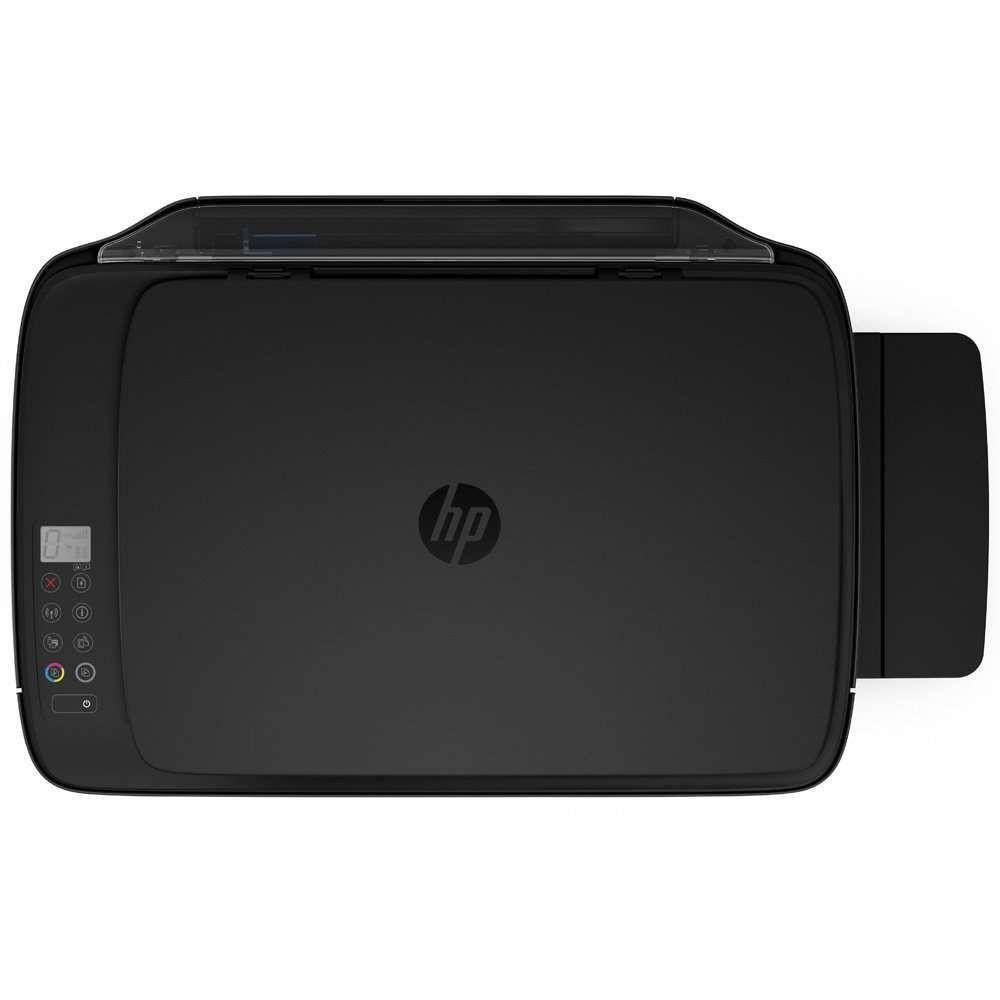 Impressora Multifuncional HP Color Tanque de Tinta Deskjet GT5822 - P0r22aak4