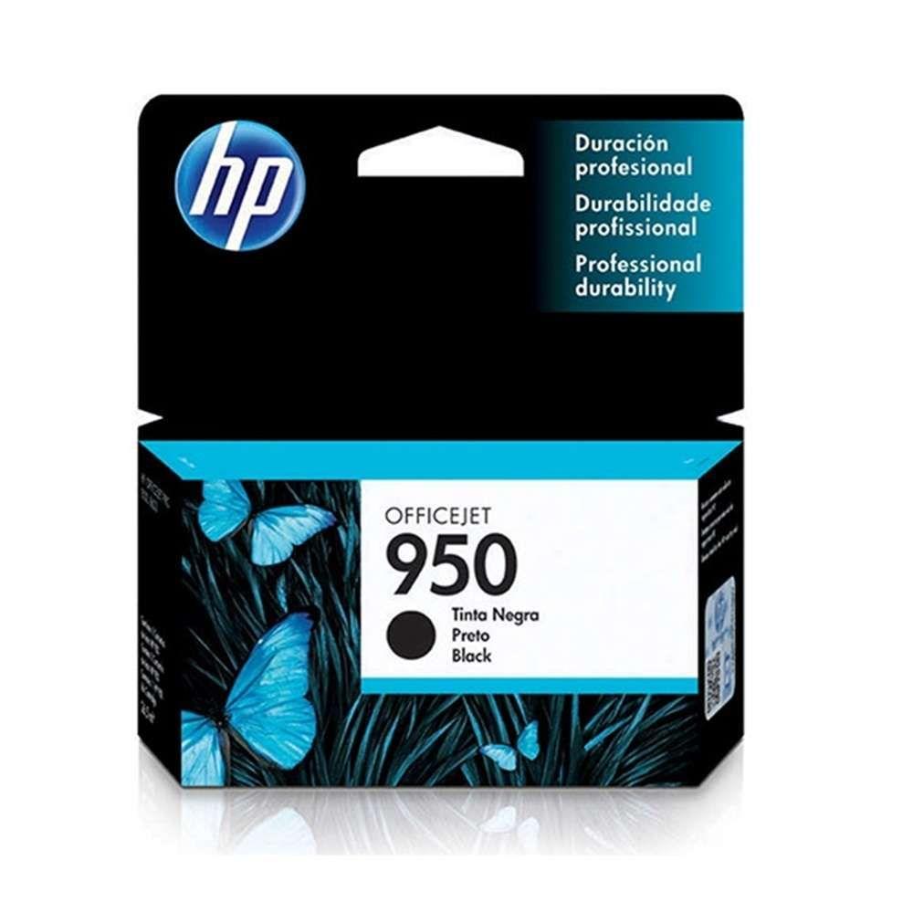 Cartucho de Tinta HP OfficeJet 950 CN049AB Preto 24 ml