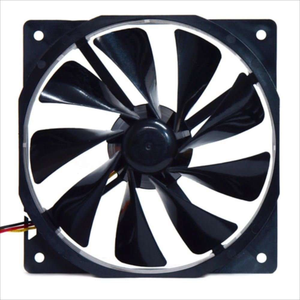 Fan Xigmatek 120mm XOF-F1257 Black