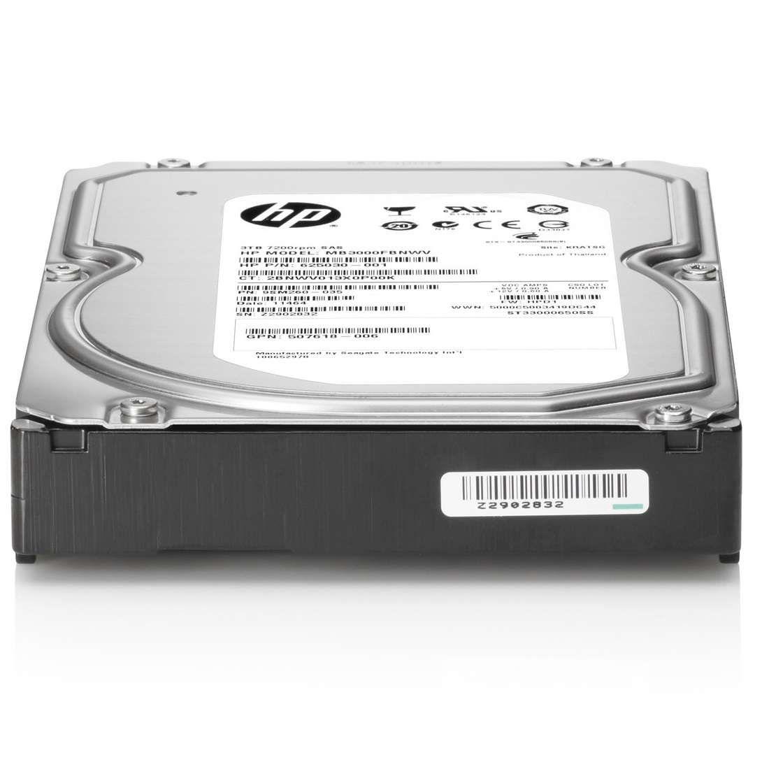 HD HP SATA 3,5