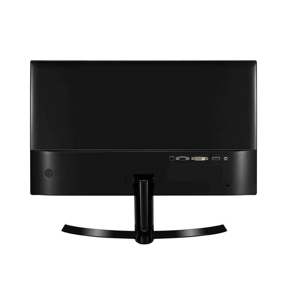 Monitor LG LED 21.5 IPS Full HD HDMI DVI 22MP58VQ-P