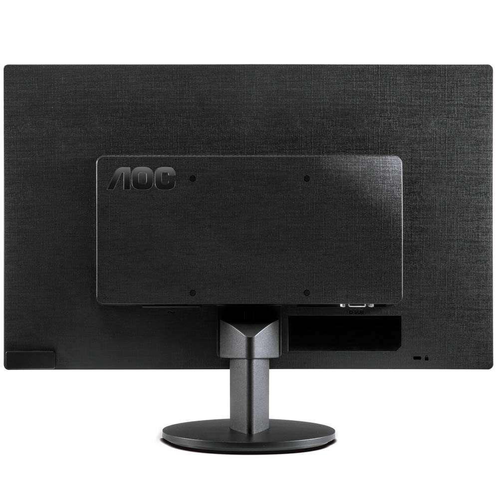 Monitor AOC LED 21,5 Full HD Widescreen E2270SWN