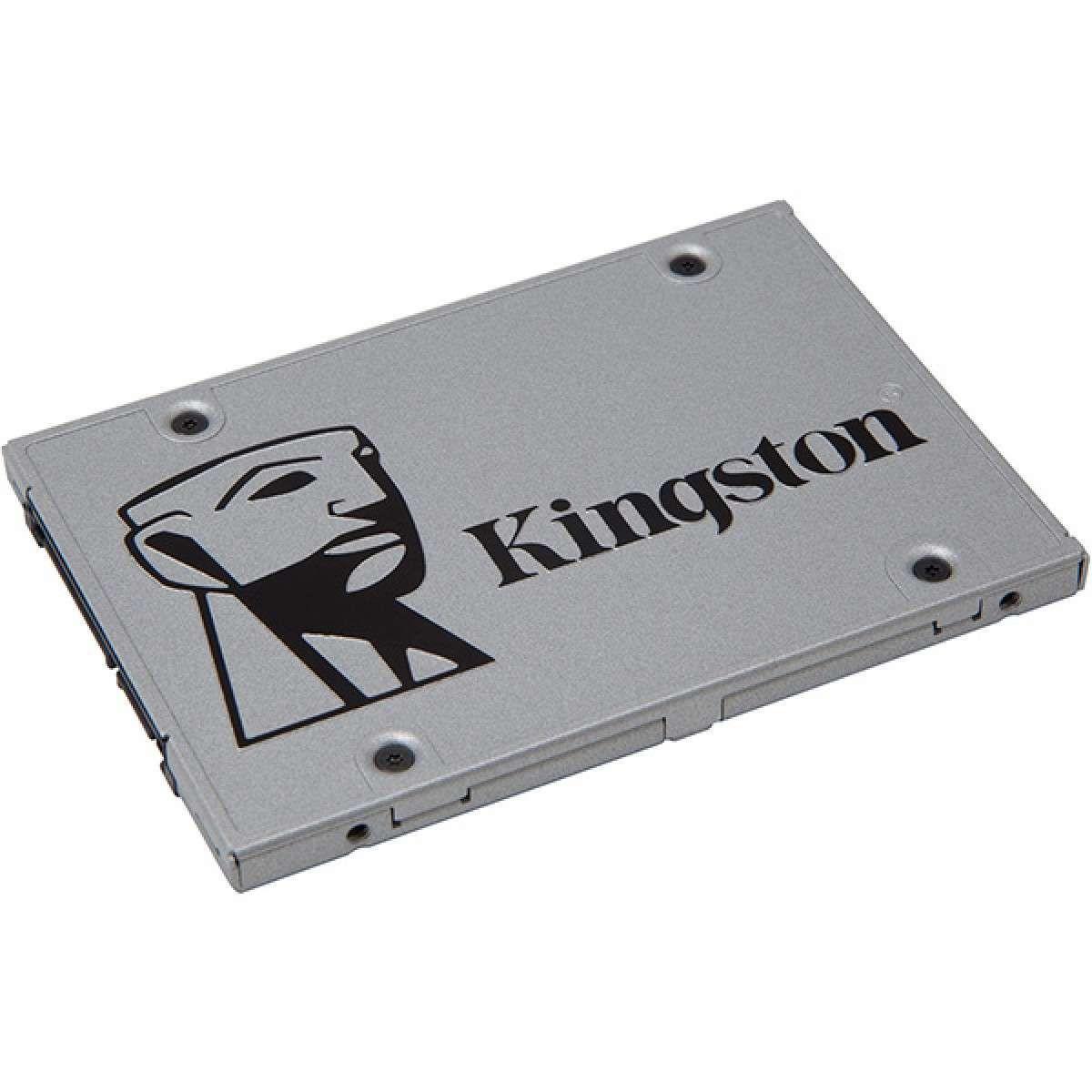 SSD Kingston 2.5