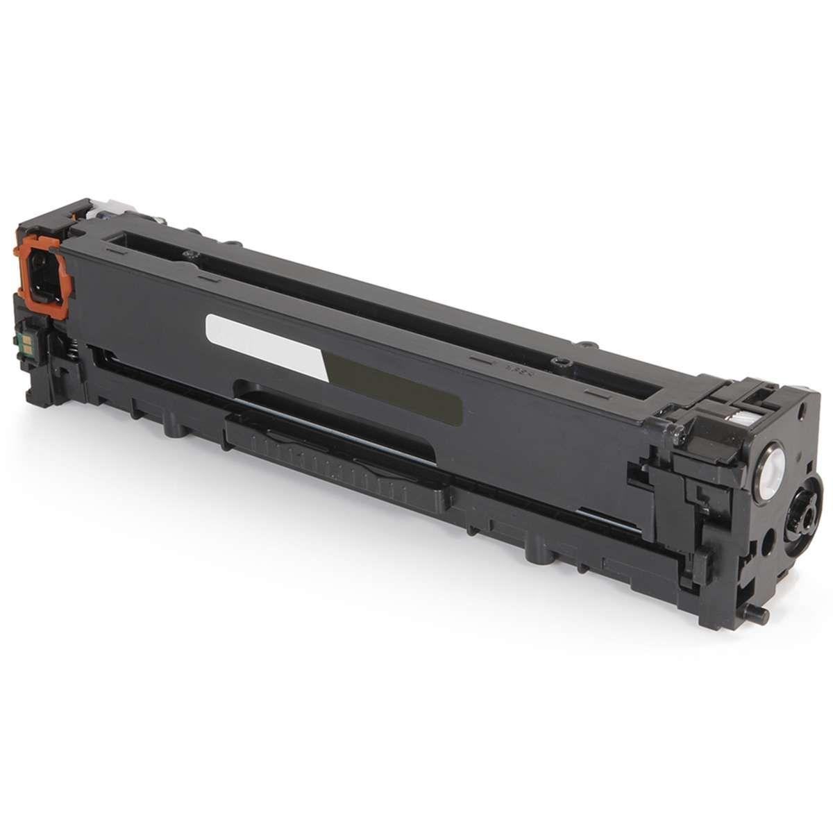 Toner Compatível HP CB541A /CE321A/ CF211A Ciano