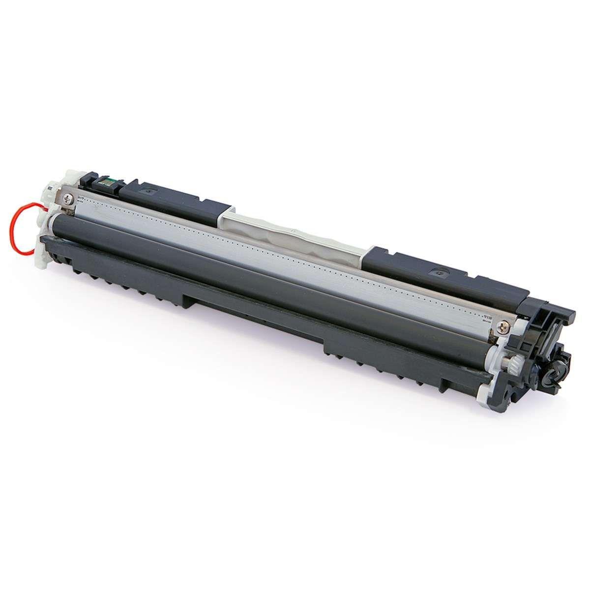 Toner Compatível HP CE311A /CE351 Ciano