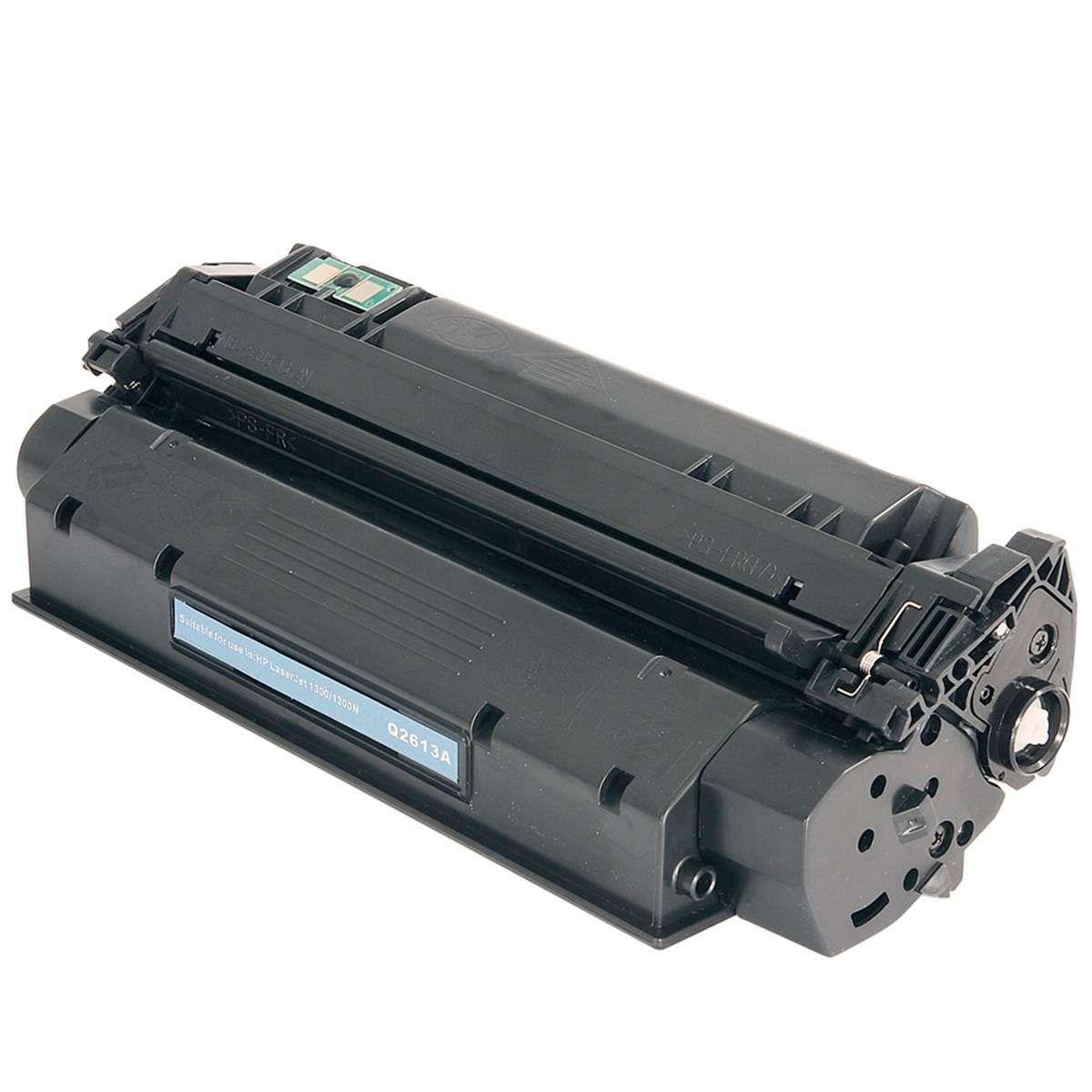 Toner Compativel HP Q2613 / C7115A  Preto