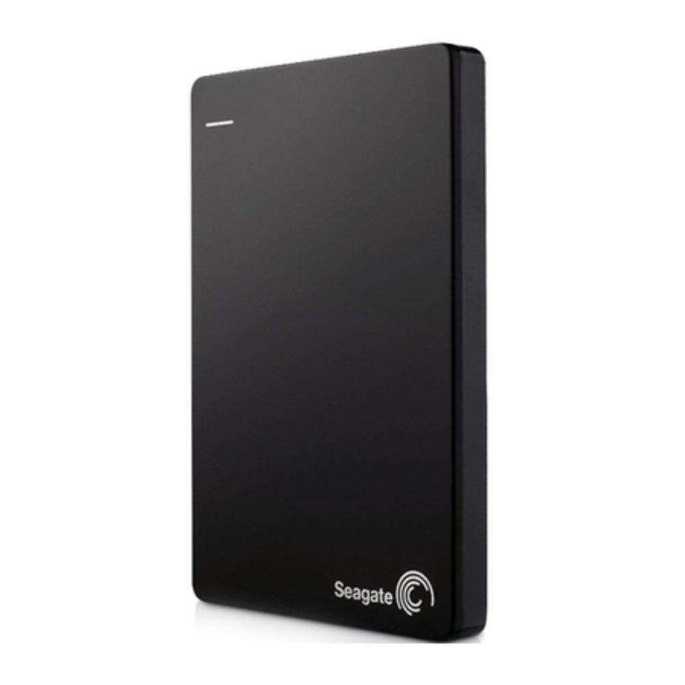 HD Seagate Externo Portátil Backup Plus USB 3.0 2TB Preto - STDR2000100