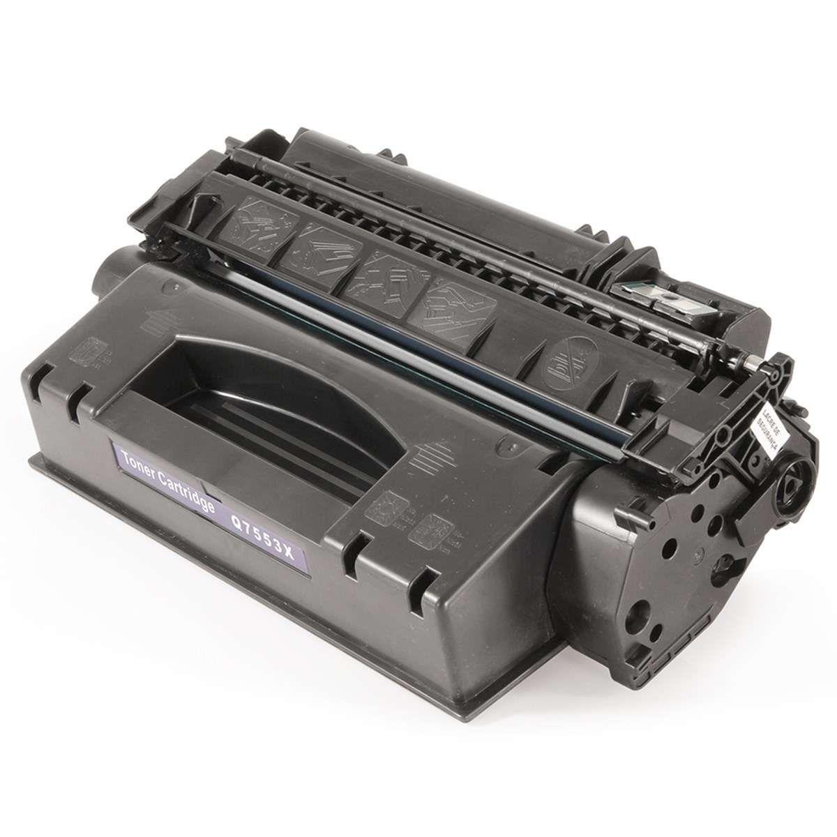 Toner Compatível HP Q7553X / Q5949XB