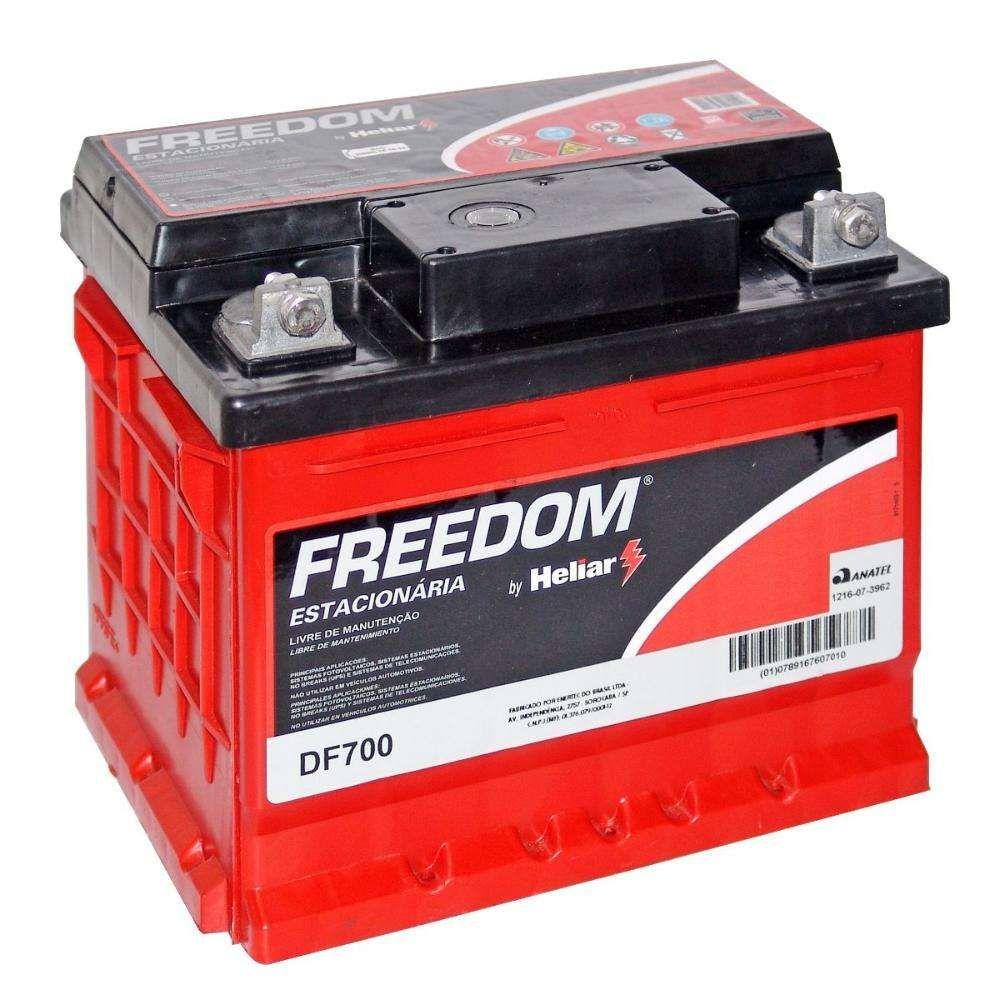 Bateria Freedom Estacionária 45Ah - DF700