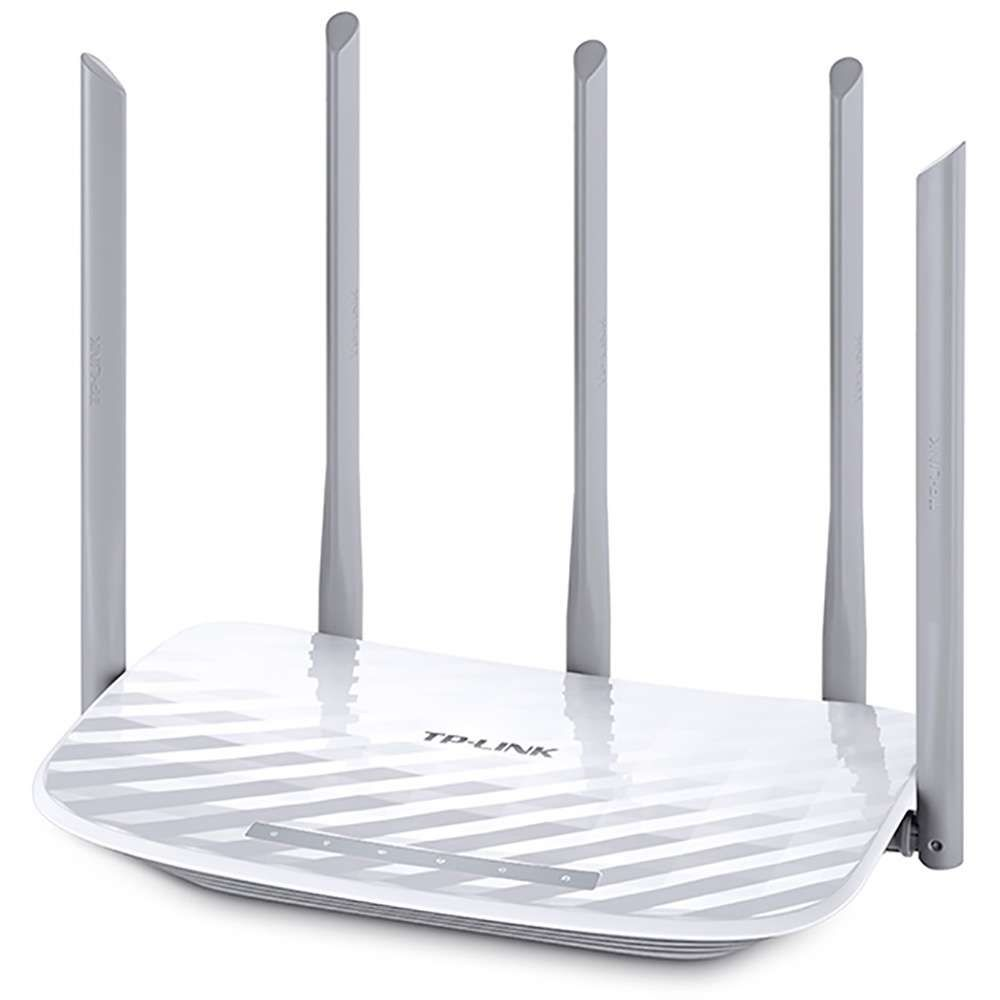 Roteador Wireless Tp-Link Archer C60 Dual Band Ac1350