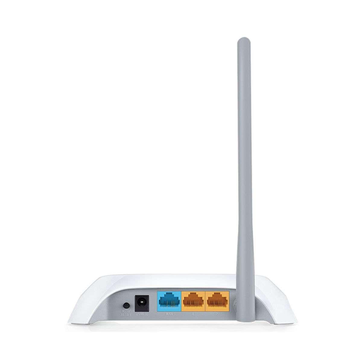 Roteador TP-LINK 150 Mbps com Antena TL-WR720N