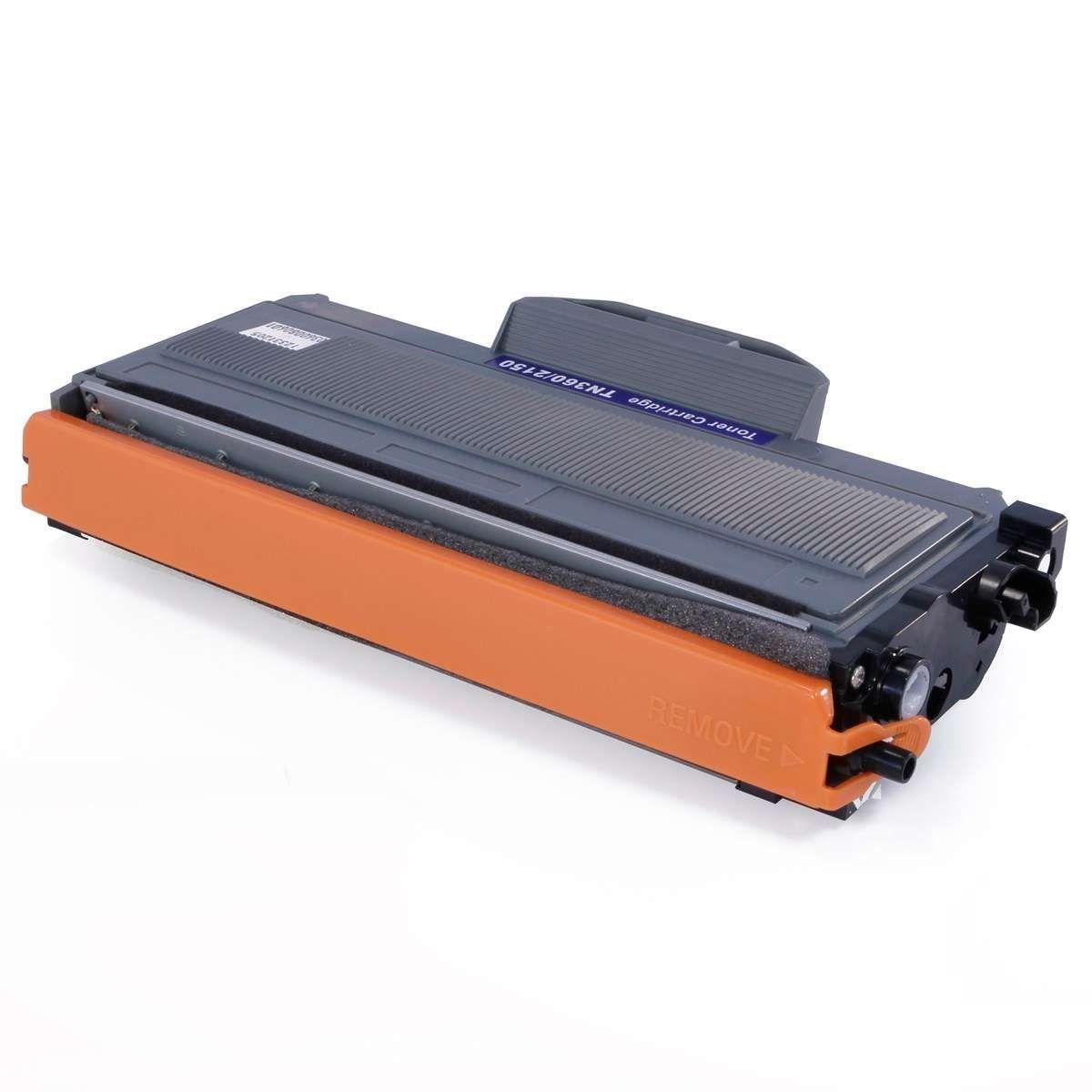 Toner Brother TN360 - 2.6K Compativel