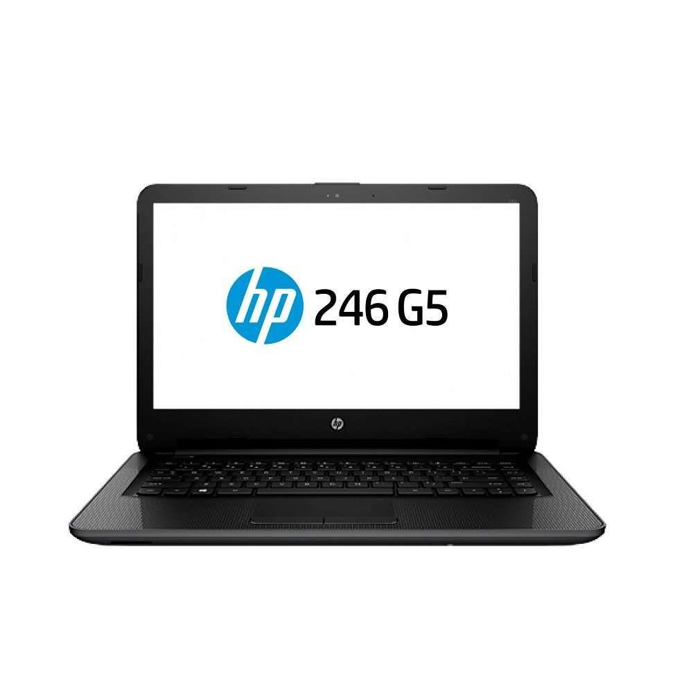 Notebook HP 246 G5 Intel Core i3 6006U 4GB 500GB 14