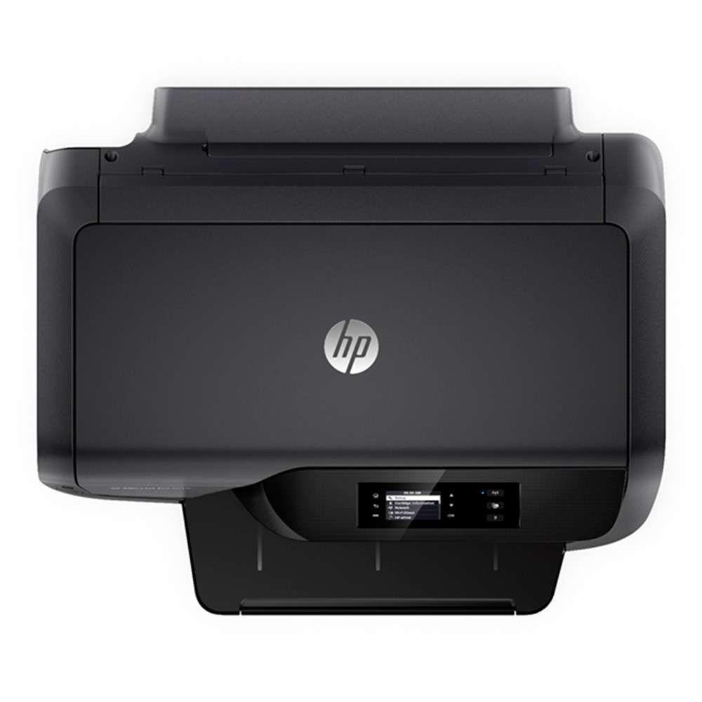 Impressora HP Officejet Pro 8210 D9L63A-696 Duplex/wifi/rede