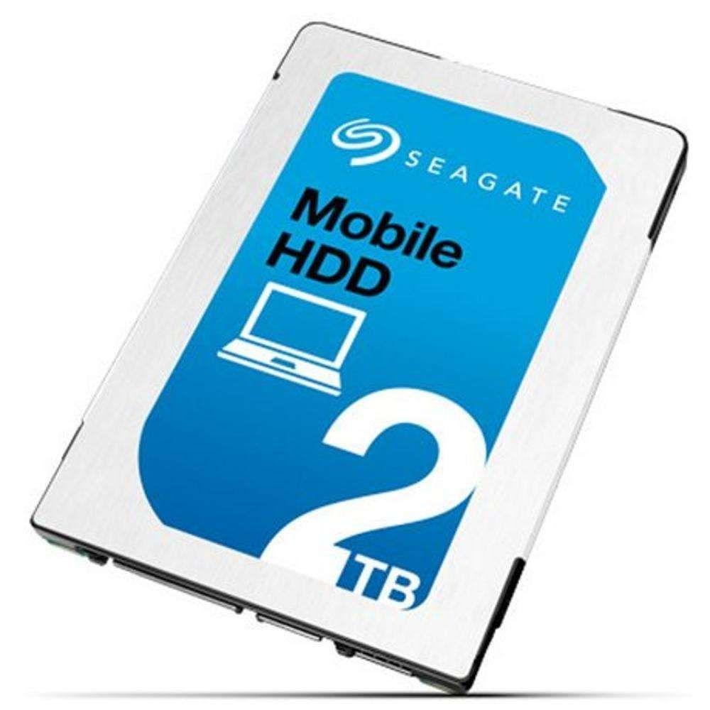 HD Seagate SATA 2,5