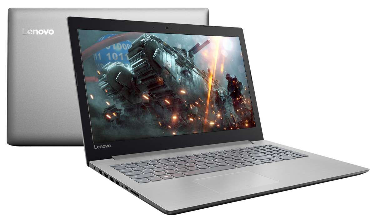"Notebook Lenovo IdeaPad 320 Full HD 15.6"", i5-7200U, 8GB, 1TB, nVidia GeForce 940MX 2GB"