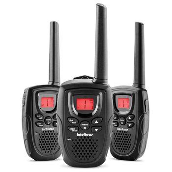 Rádio Comunicador Intelbras RC 5003
