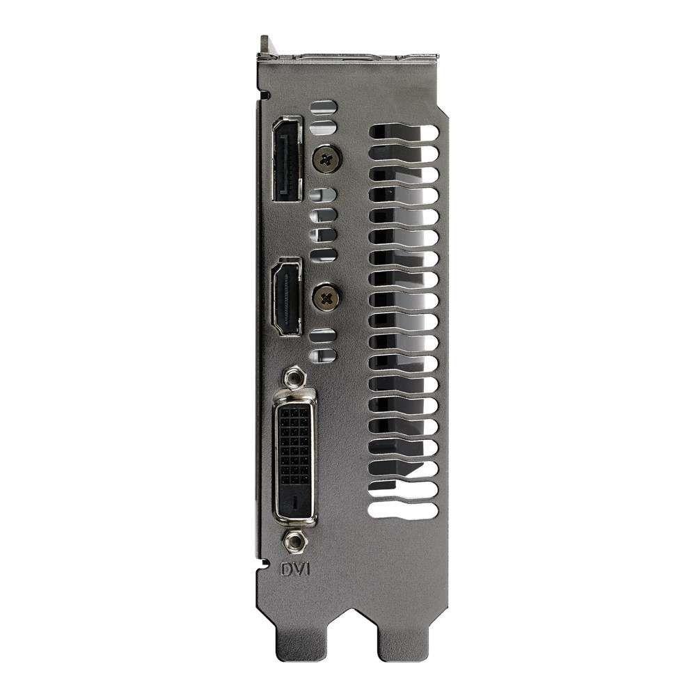 Placa de Vídeo Asus GeForce GTX 1050TI 4GB GDDR5 128 Bits - 90YV0A70-M0NA00