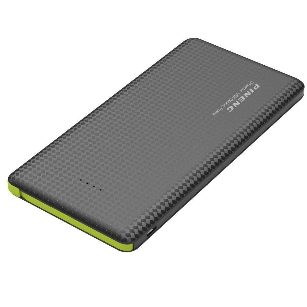 Carregador Portátil Power Bank 10.000mAh Pineng - PN-951