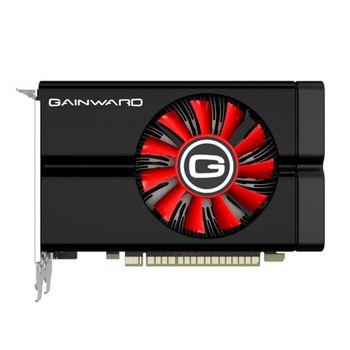 Placa de Vídeo Gainward GeForce GTX 1050TI 4GB GDDR5 128 Bits - NE5105t018g1-107