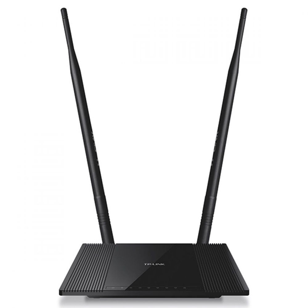 Roteador Wireless N 300Mbps de Alta Potência TL-WR841HP