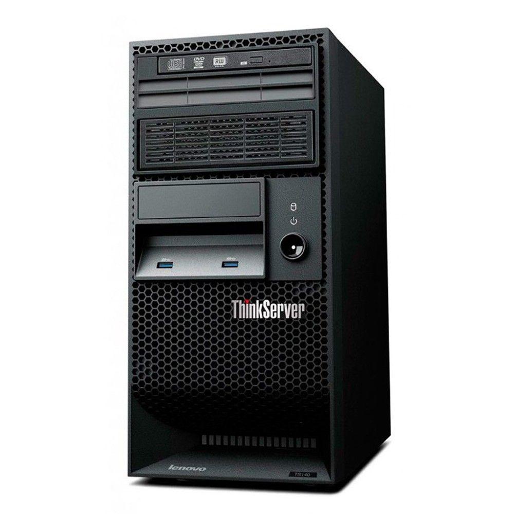 Servido LENOVO TS150 INTEL XEON E3-1225V6 8GB 1TB 70UABA008BN