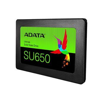 SSD 120GB ADATA Sata3 SU600 2.5
