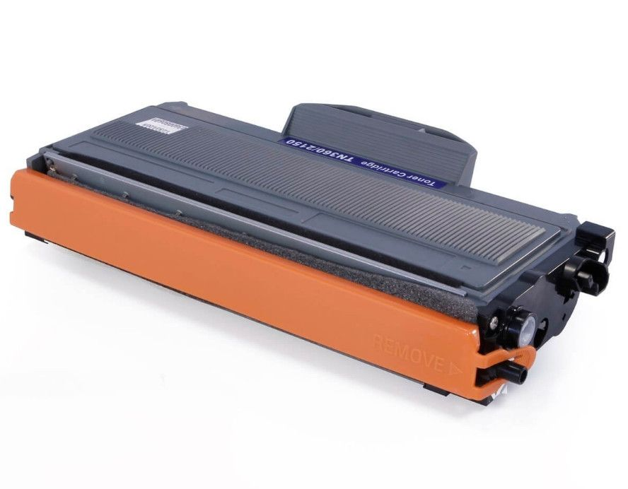 Toner Brother TN350 Compativel 2,5k