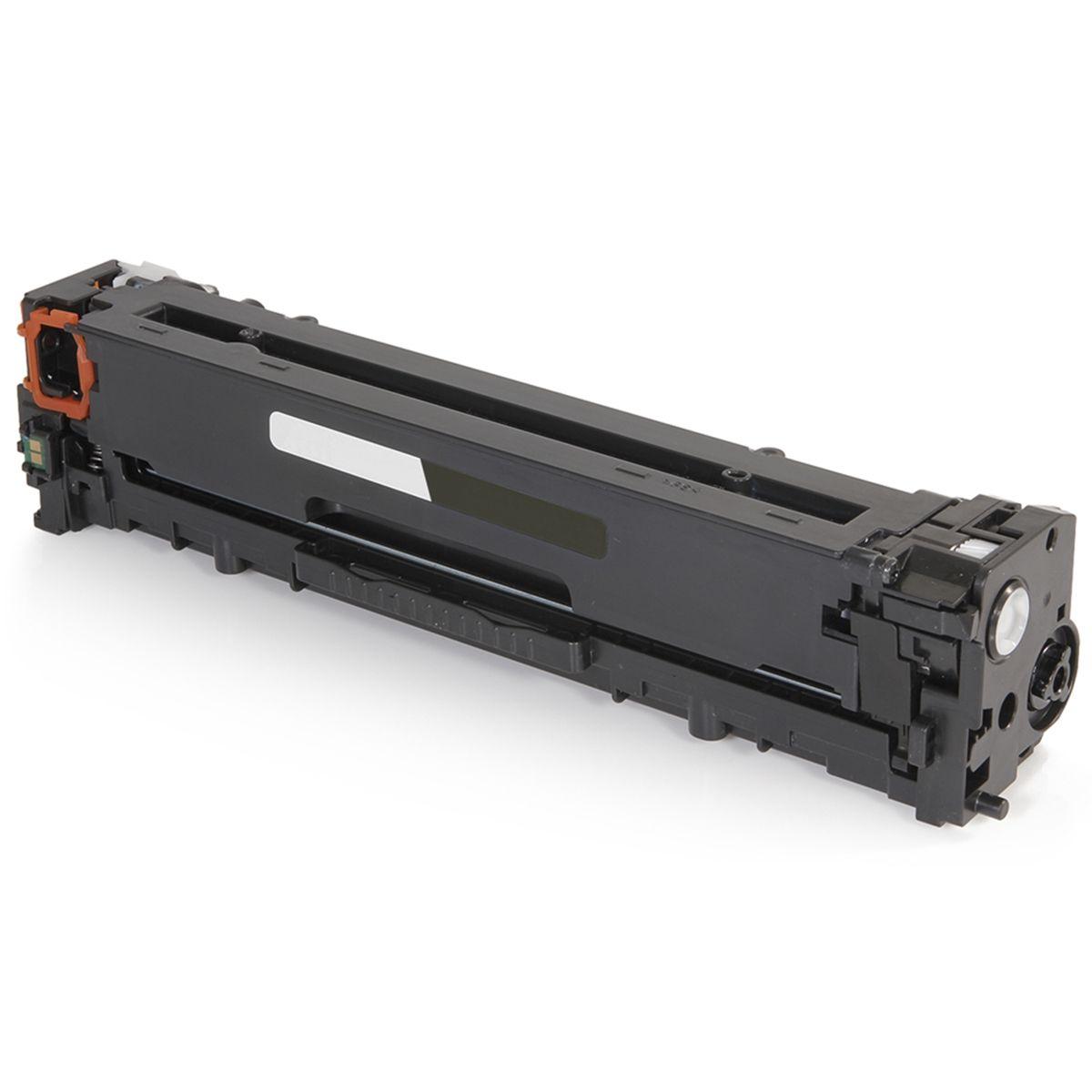 Toner Compativel HP CC530X / CE410X / CF380X Preto