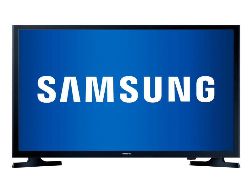 TV Samsung LED 32´ HD com USB, HDMI - UN32J4000AGXZD