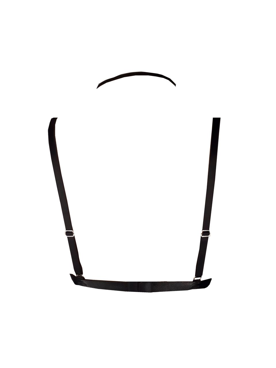 Top Strappy Choker