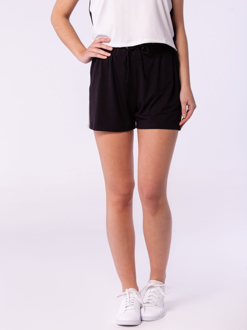 Short Lurex