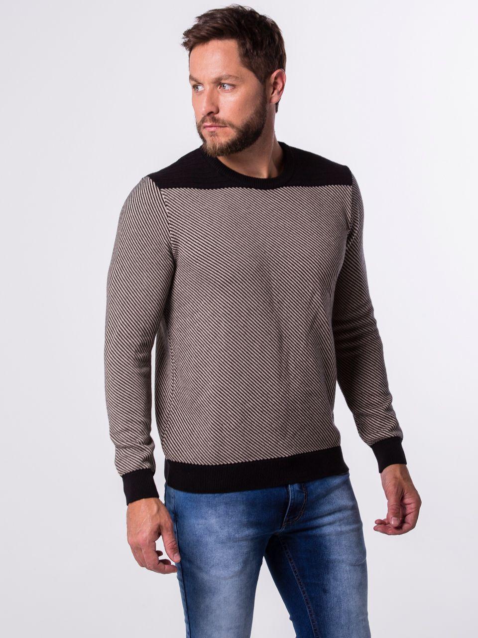 Suéter Listras