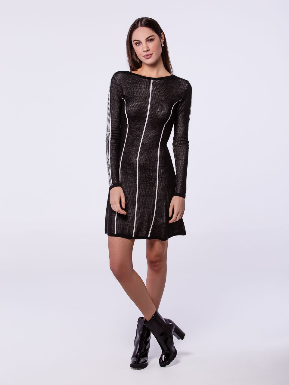 Vestido Listra