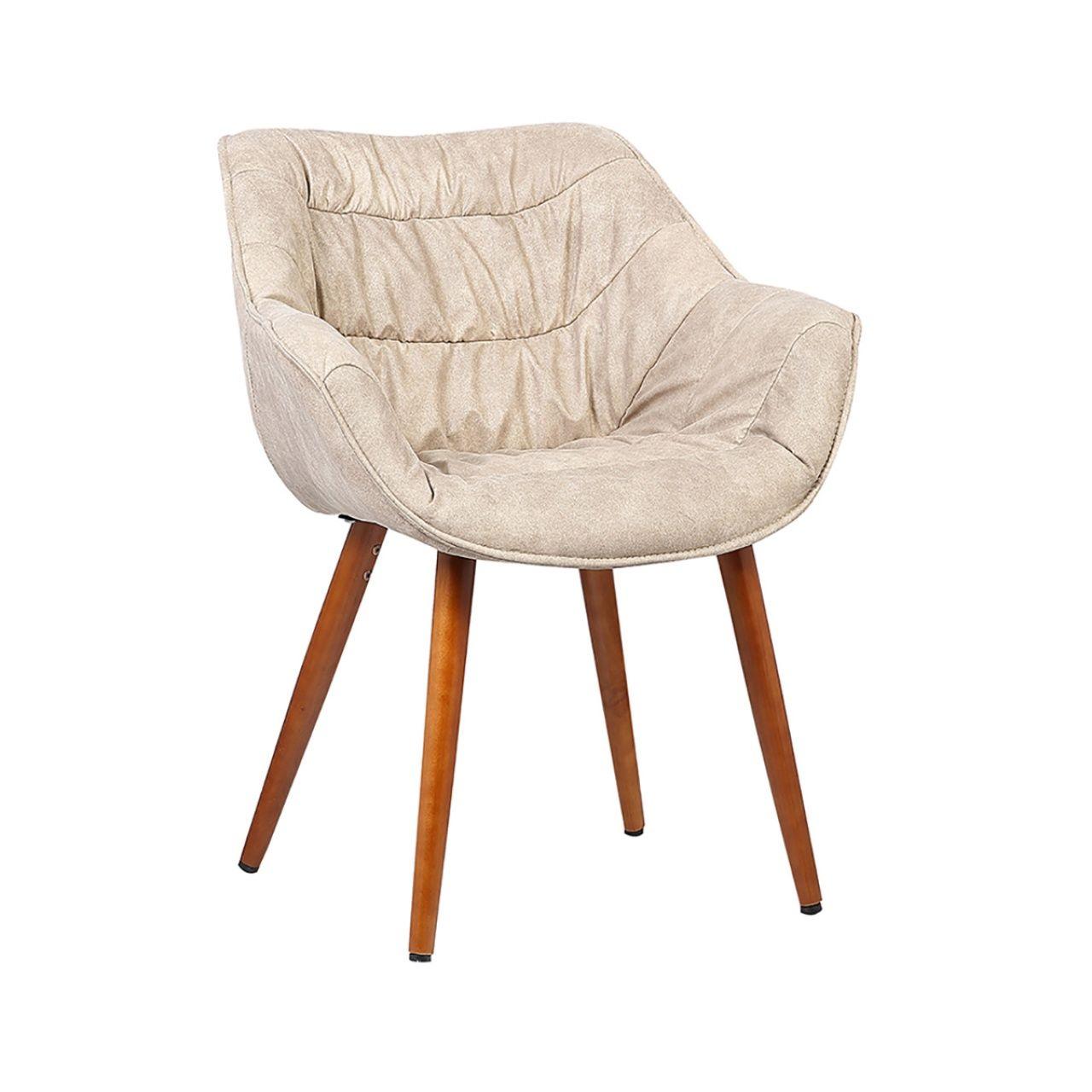 Cadeira Antonella Suede