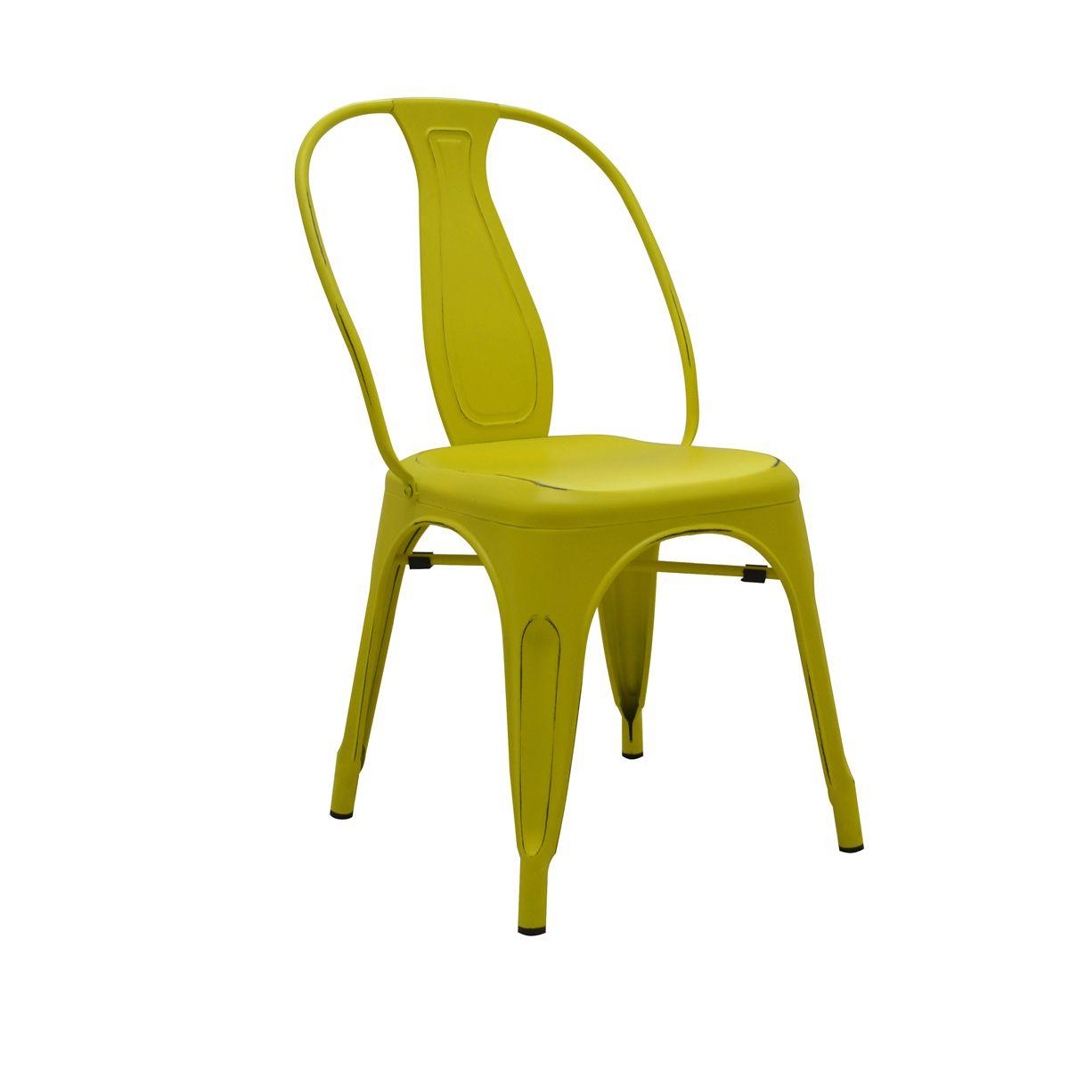 Cadeira Ariel Sem Braço