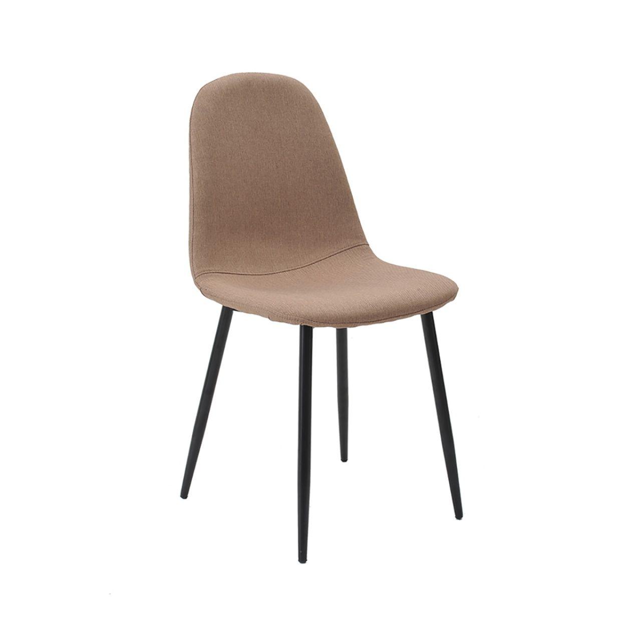 Cadeira Bogotá Base Escura