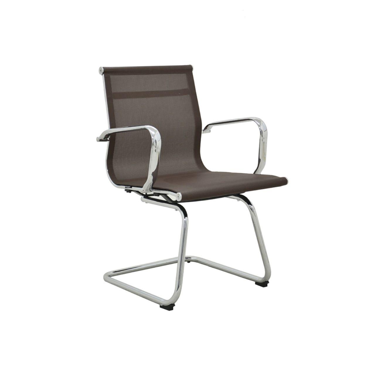 Cadeira Eames Sevilha Rivatti Fixa Tela