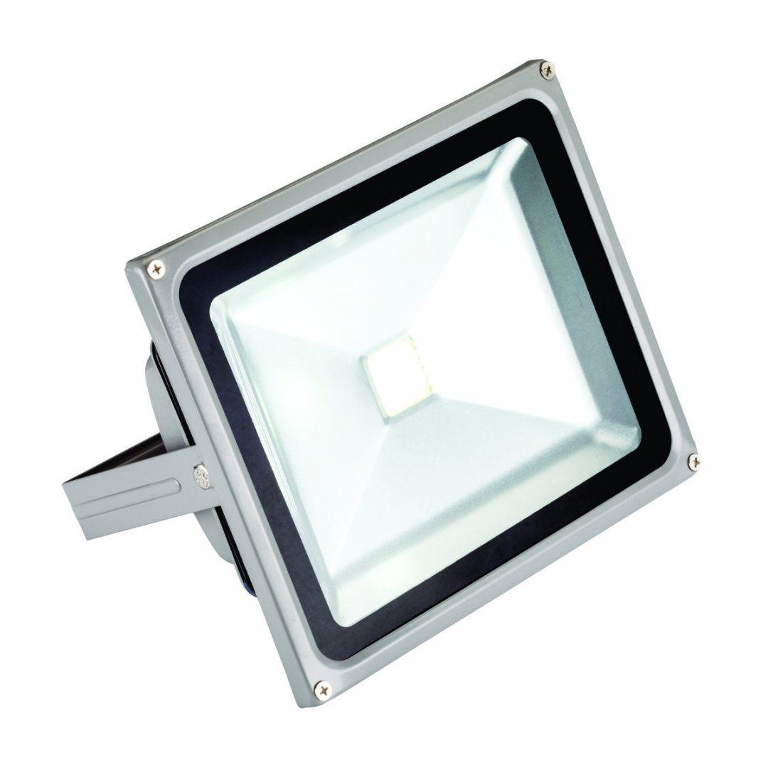 Holofote Refletor Led Pix Cob 50W Branco Frio