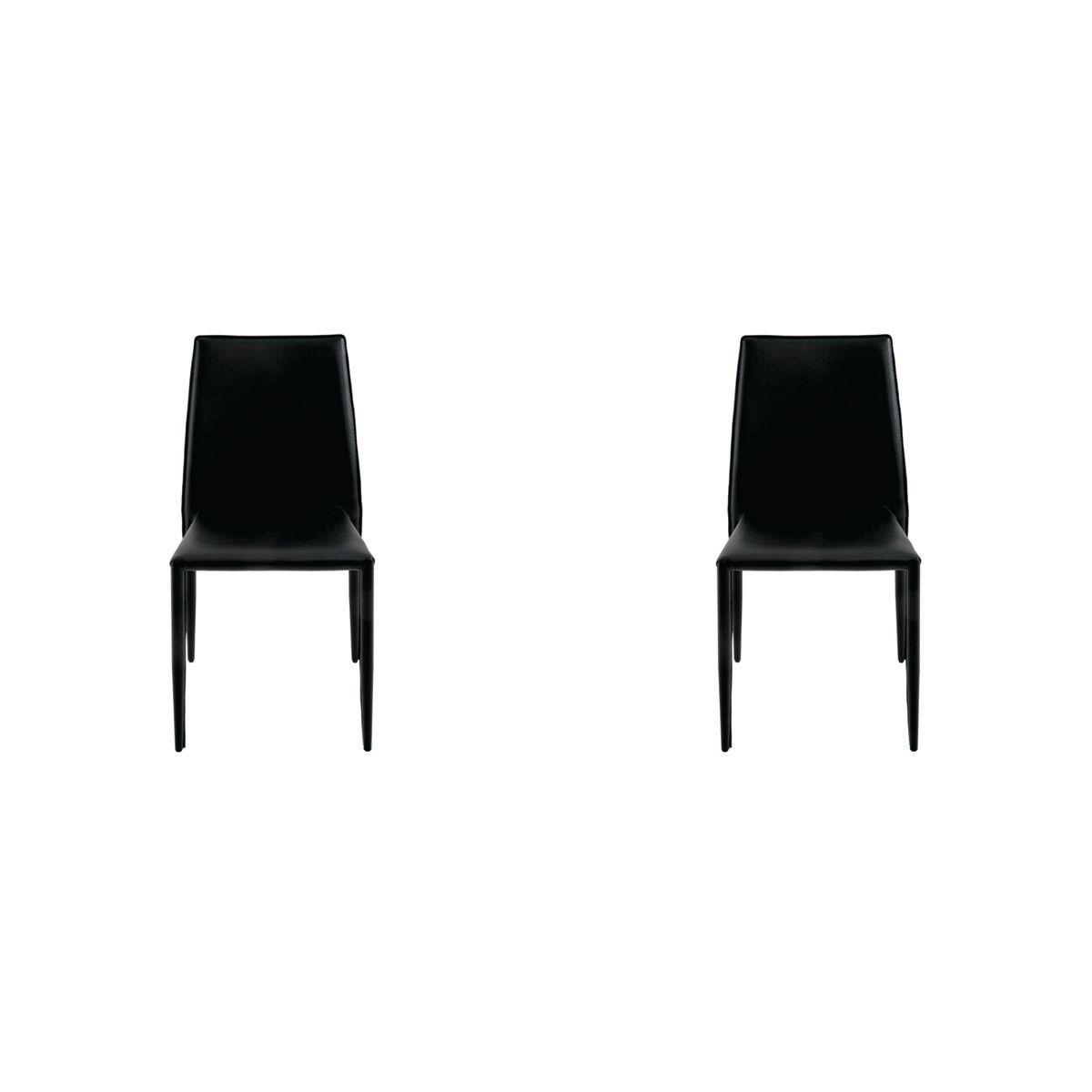 Conjunto 2 peças Cadeira Amanda Rivatti