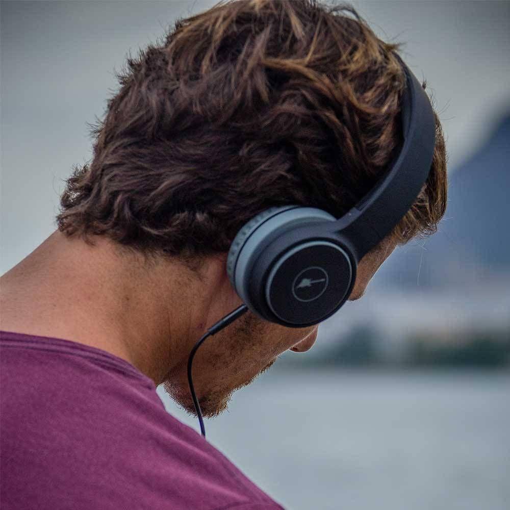 6b8c52df8a3 Headphone Rock Sunset Rock in Rio Preto MTC1505