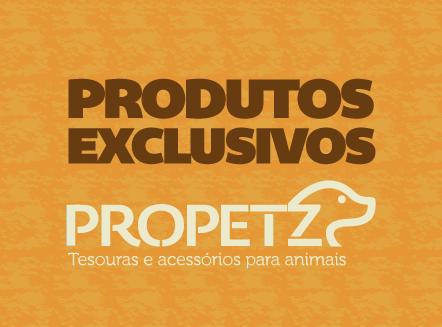 Produtos Exclusivos ProPetz com descontos